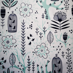 Colivie material PUL pentru scutece textile moderne