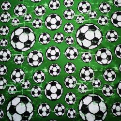 Szeretem a focit PUL anyag modern mosható pelenka készítéséhez