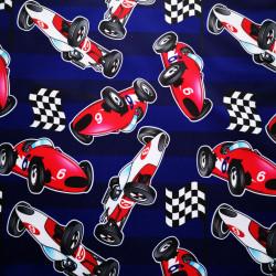 Masini de cursa material PUL pentru scutece textile moderne
