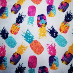 Ananas material PUL pentru scutece textile moderne