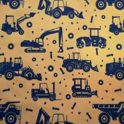 PUL anyag modern mosható pelenka készítéséhez