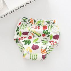 Zöldségek - ElfDiaper leszoktatóbugyi (110-es méret, 18kg+)