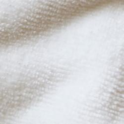 Material microfibra pentru inserturi de scutece si absorbante