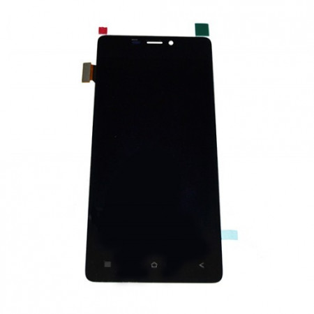 Poze Ansamblu display touchscreen Allview X2 SOUL MINI original negru