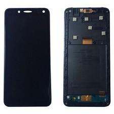 Poze Display Allview A9 Plus negru