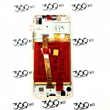 Display Huawei P20 Lite SAKURA PINK