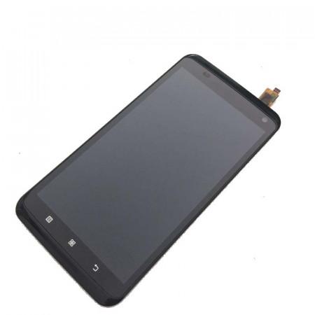 Poze Display Lenovo S930 negru