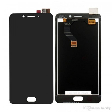 Display Meizu M6 Note negru