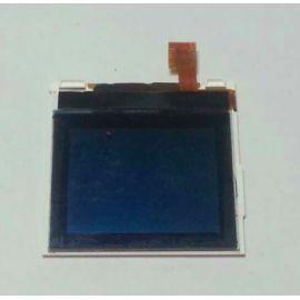 Display Nokia 1208 1209 1600 2126 cdma 2310 6125 (outside) 6136 (outside) N71 (outside)