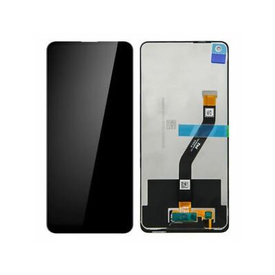 Poze Display Samsung Galaxy A21 2020 A215 Negru