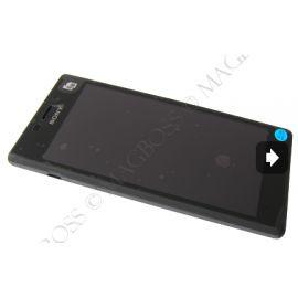 Display Sony Xperia M2 D2302 negru