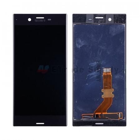 Display Sony Xperia XZs negru