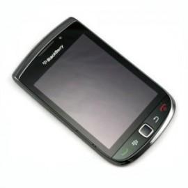 Poze Display touchscreen rama BlackBerry 9800