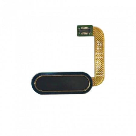 Flex amprenta Htc One M9 Plus negru