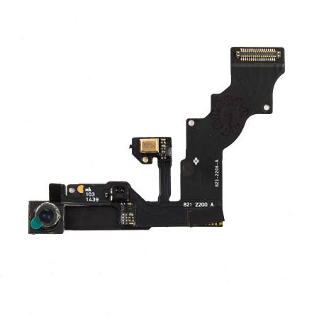 Poze Flex camera fata Apple iPhone 6 Plus