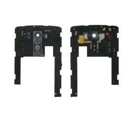 Mijloc LG G3 D855 negru swap