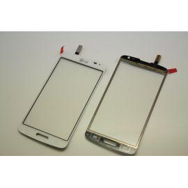 Touchscreen LG L90 D405 alb