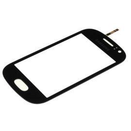 Touchscreen Samsung Galaxy Fame S6810 albastru