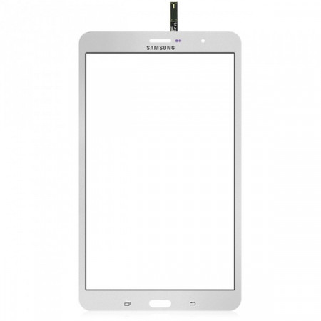 Poze Touchscreen Samsung Galaxy Tab Pro 8.4 SM-T321 T325 3G alb