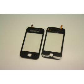 Touchscreen Samsung Galaxy Y negru S5360