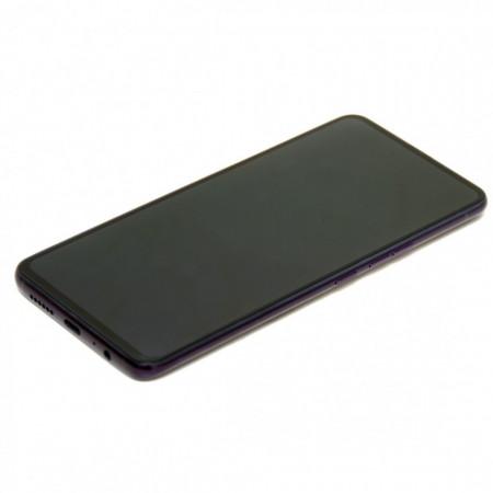 Poze Display Allview X6 Soul Xtreme negru