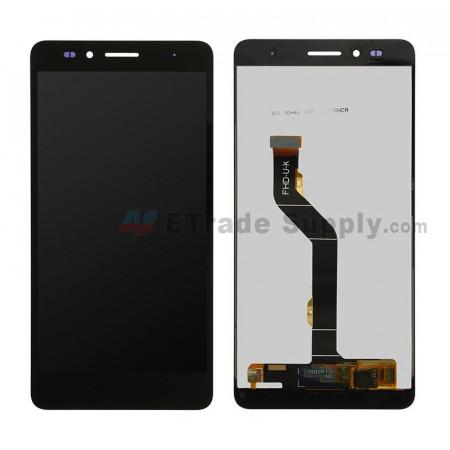 Poze Display Huawei Honor 5X negru
