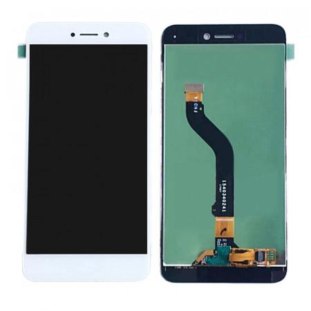 Poze Display Huawei Honor 8 Lite alb