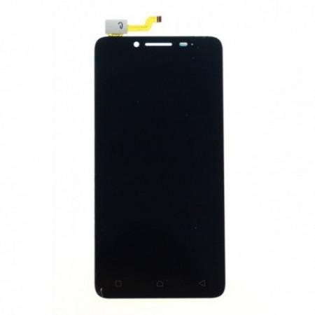 Display Lenovo A6600 negru