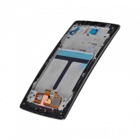 Display Lg G Flex 2 H959 negru swap