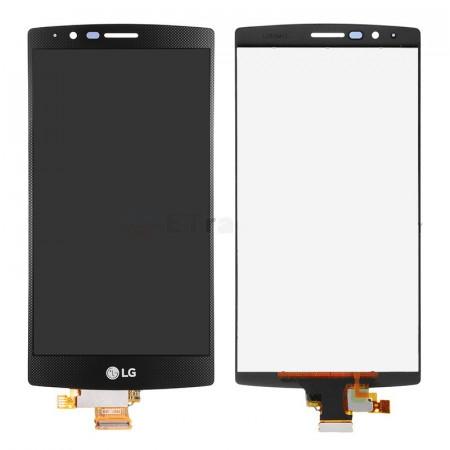 Display Lg G4 H815 H818 VS986 negru