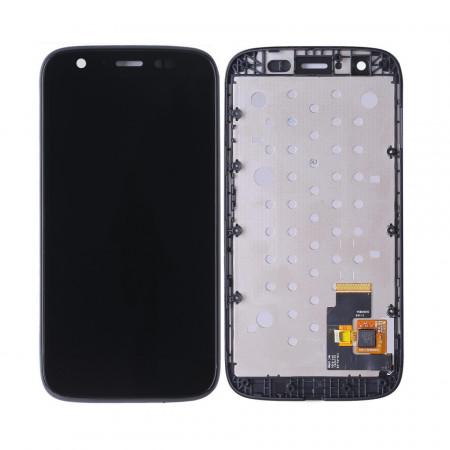 Display Motorola Moto G 1st Gen negru