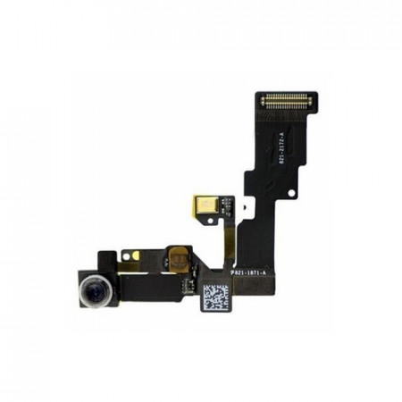 Poze Flex camera fata Apple iPhone 6 swap