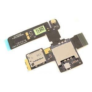 Flex sim card Htc One V T320 swap