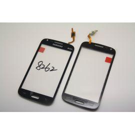 Touchscreen Samsung Galaxy Core albastru I8262