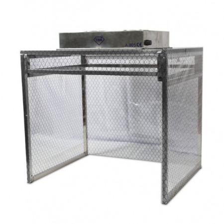 Poze Clean Table TBK805 mini dust free room