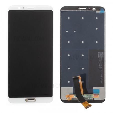 Display Huawei Honor V10 alb