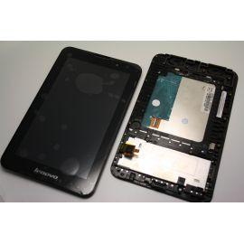 Display Lenovo A3000 negru