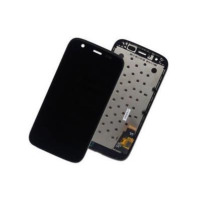 Display Motorola Moto G LTE XT1039 negru swap