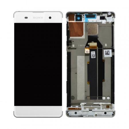 Display Sony Xperia XA F3111 alb