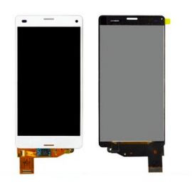Display Sony Xperia Z3 Mini Compact D5803 D5833 ALB