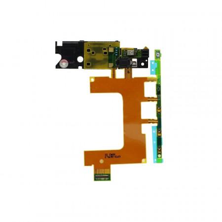 Flex power on off si volum Sony Xperia ZR C5503 M36 M36h