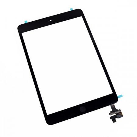 Touchscreen geam Apple iPad mini complet negru