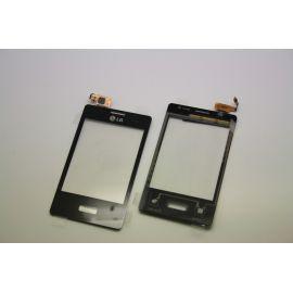 Poze Touchscreen LG E400 Optimus L3 negru