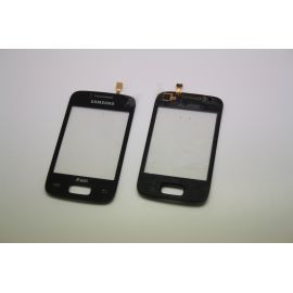 Touchscreen Samsung Galaxy Y Duos negru S6102