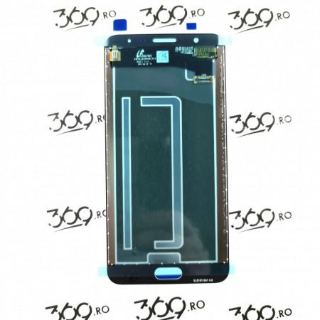 Display Galaxy G610 J7 Prime OEM gold