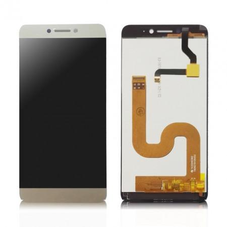 Display Letv Cool 1 Dual Leeco Cool1 gold