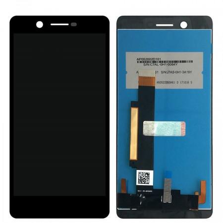 Poze Display Nokia 7 negru
