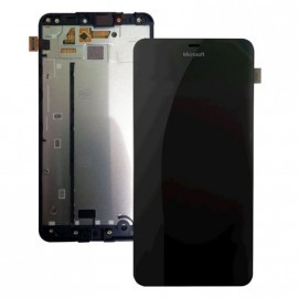 Display Nokia Lumia 640XL negru
