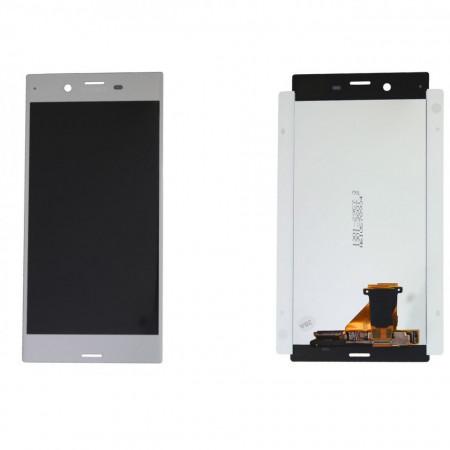 Display Sony Xperia XZ F8331 silver