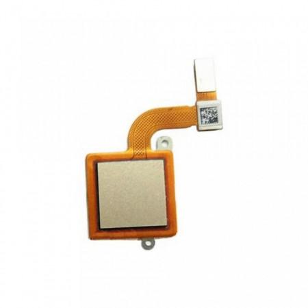 Poze Flex amprenta Lenovo K6 Note K53A48 gold
